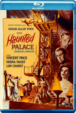 the haunted palace the haunted mind william rodriguez professor ford eng 102-36 21 november 2013 the haunted palace: the haunted mind when a poet writes a poem, different figures of speech are used to provide a deeper, almost hidden meaning.